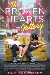 Assistir The Broken Heart Gallery Online Grátis Dublado Legendado (Full HD, 720p, 1080p) | Natalie Krinsky | 2020