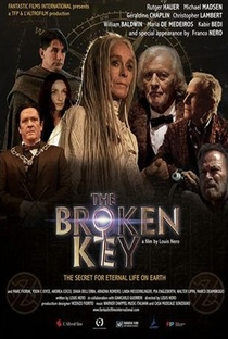 Assistir The Broken Key Online Grátis Dublado Legendado (Full HD, 720p, 1080p) | Louis Nero | 2017