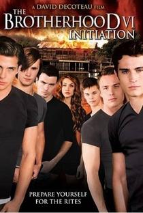 Assistir The Brotherhood 6: Initiation Online Grátis Dublado Legendado (Full HD, 720p, 1080p) | David DeCoteau | 2009