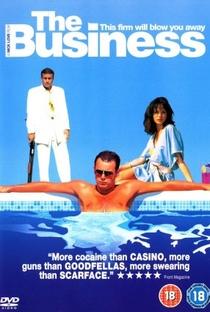 Assistir The Business - Uma Carreira para o Sucesso Online Grátis Dublado Legendado (Full HD, 720p, 1080p) | Nick Love | 2006