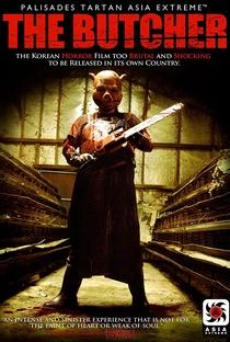 Assistir The Butcher Online Grátis Dublado Legendado (Full HD, 720p, 1080p) | Kim Jin-won