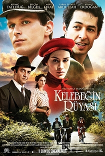 Assistir The Butterfly's Dream Online Grátis Dublado Legendado (Full HD, 720p, 1080p) | Yilmaz Erdogan | 2013