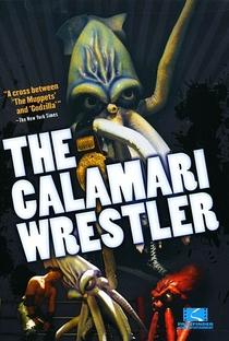 Assistir The Calamari Wrestler Online Grátis Dublado Legendado (Full HD, 720p, 1080p) | Minoru Kawasaki | 2004