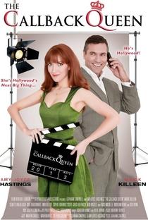 Assistir The Callback Queen Online Grátis Dublado Legendado (Full HD, 720p, 1080p) | Graham Cantwell | 2013