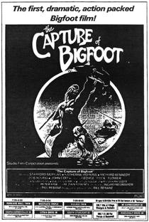 Assistir The Capture of Bigfoot Online Grátis Dublado Legendado (Full HD, 720p, 1080p) | Bill Rebane | 1979