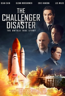Assistir The Challenger Disaster Online Grátis Dublado Legendado (Full HD, 720p, 1080p) | Nathan VonMinden | 2019