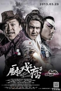 Assistir The Chef, the Actor, the Scoundrel Online Grátis Dublado Legendado (Full HD, 720p, 1080p) | Hu Guan | 2013
