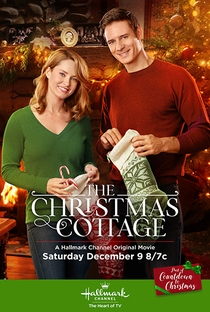 Assistir The Christmas Cottage Online Grátis Dublado Legendado (Full HD, 720p, 1080p)   Emma Fielding   2017