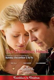 Assistir The Christmas Heart Online Grátis Dublado Legendado (Full HD, 720p, 1080p) | Gary Yates (I) | 2012