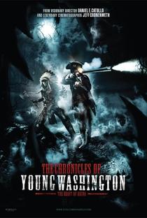 Assistir The Chronicles of Young Washington Online Grátis Dublado Legendado (Full HD, 720p, 1080p)   Jack Sholder   2017