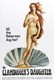 Assistir The Clamdigger's Daughter Online Grátis Dublado Legendado (Full HD, 720p, 1080p) | Roberta Findlay | 1974