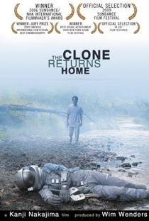 Assistir The Clone Returns Home Online Grátis Dublado Legendado (Full HD, 720p, 1080p)   Kanji Nakajima   2009