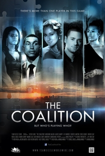 Assistir The Coalition Online Grátis Dublado Legendado (Full HD, 720p, 1080p) | Monica Mingo | 2012