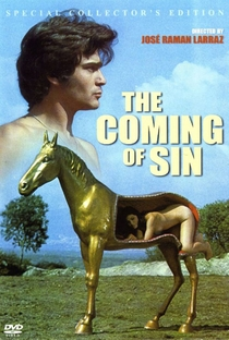 Assistir The Coming of Sin Online Grátis Dublado Legendado (Full HD, 720p, 1080p) | José Ramón Larraz | 1978