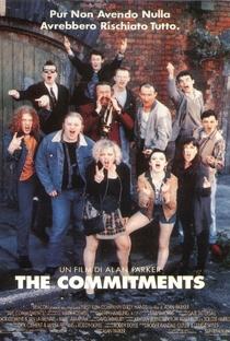 Assistir The Commitments: Loucos pela Fama Online Grátis Dublado Legendado (Full HD, 720p, 1080p) | Alan Parker | 1991