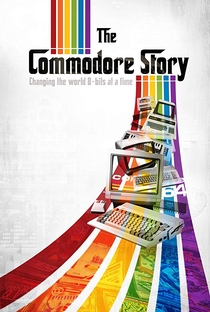 Assistir The Commodore Story Online Grátis Dublado Legendado (Full HD, 720p, 1080p) | Steven Fletcher | 2018