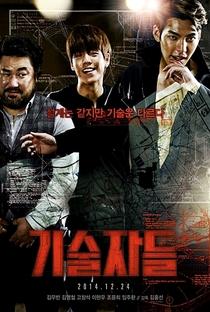 Assistir The Con Artists Online Grátis Dublado Legendado (Full HD, 720p, 1080p)   Hong-seon Kim   2014