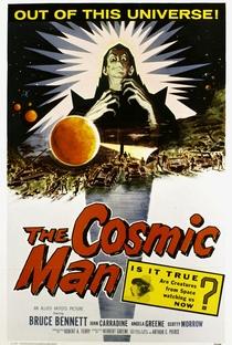 Assistir The Cosmic Man Online Grátis Dublado Legendado (Full HD, 720p, 1080p) | Herbert S. Greene | 1959