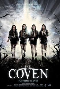 Assistir The Coven Online Grátis Dublado Legendado (Full HD, 720p, 1080p) | John Mackie (I) | 2015