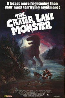 Assistir The Crater Lake Monster Online Grátis Dublado Legendado (Full HD, 720p, 1080p) | William R. Stromberg | 1977