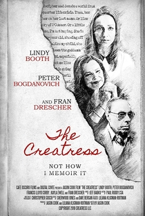 Assistir The Creatress Online Grátis Dublado Legendado (Full HD, 720p, 1080p) | Jason Cook | 2019