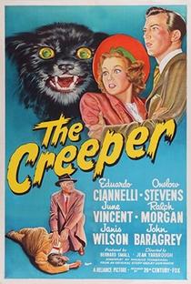 Assistir The Creeper Online Grátis Dublado Legendado (Full HD, 720p, 1080p) | Jean Yarbrough | 1948