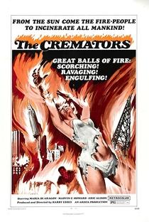 Assistir The Cremators Online Grátis Dublado Legendado (Full HD, 720p, 1080p) | Harry Essex | 1973