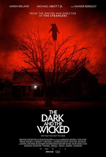 Assistir The Dark and the Wicked Online Grátis Dublado Legendado (Full HD, 720p, 1080p) | Bryan Bertino | 2020