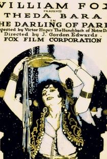 Assistir The Darling of Paris Online Grátis Dublado Legendado (Full HD, 720p, 1080p) | J. Gordon Edwards | 1917