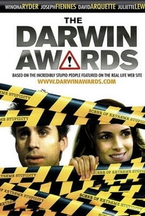Assistir The Darwin Awards Online Grátis Dublado Legendado (Full HD, 720p, 1080p) | Finn Taylor | 2006
