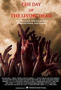 Assistir The Day of the Living Dead Online Grátis Dublado Legendado (Full HD, 720p, 1080p) | Thomas J. Churchill | 2020