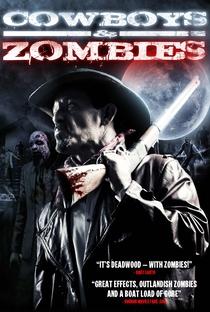 Assistir The Dead and the Damned Online Grátis Dublado Legendado (Full HD, 720p, 1080p) | Rene Perez | 2011