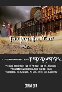 Assistir The Deadliest Gun Online Grátis Dublado Legendado (Full HD, 720p, 1080p) | Michael D. Walters | 2015