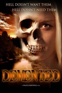 Assistir The Demented Online Grátis Dublado Legendado (Full HD, 720p, 1080p) | Nigel Hartwell | 2020