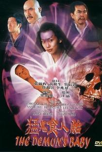 Assistir The Demon's Baby Online Grátis Dublado Legendado (Full HD, 720p, 1080p)   Kant Leung   1998