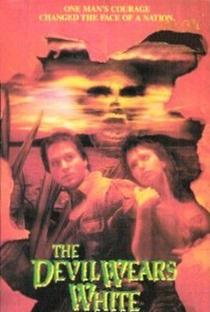 Assistir The Devil Wears White Online Grátis Dublado Legendado (Full HD, 720p, 1080p) | Steven Hull | 1986
