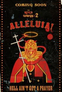 Assistir The Devil's Carnival 2: Alleluia! Online Grátis Dublado Legendado (Full HD, 720p, 1080p)   Darren Lynn Bousman   2016