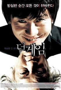 Assistir The Devil's Game Online Grátis Dublado Legendado (Full HD, 720p, 1080p) | Yoon In-Ho | 2008