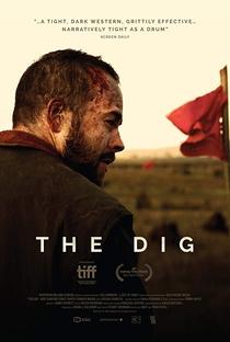 Assistir The Dig Online Grátis Dublado Legendado (Full HD, 720p, 1080p) | Andy Tohill