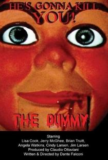 Assistir The Dummy Online Grátis Dublado Legendado (Full HD, 720p, 1080p) | Dante Falconi | 1995