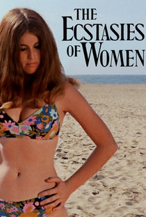 Assistir The Ecstasies of Women Online Grátis Dublado Legendado (Full HD, 720p, 1080p) | Herschell Gordon Lewis | 1969