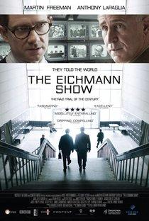 Assistir The Eichmann Show Online Grátis Dublado Legendado (Full HD, 720p, 1080p)   Paul Andrew Williams   2015