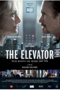 Assistir The Elevator: Three Minutes Can Change Your Life Online Grátis Dublado Legendado (Full HD, 720p, 1080p)   Kim Barr   2013