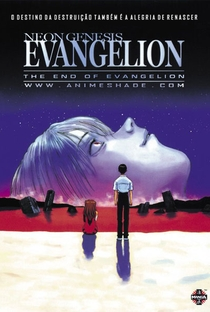 Assistir The End of Evangelion Online Grátis Dublado Legendado (Full HD, 720p, 1080p) | Hideaki Anno
