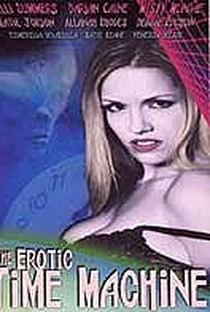Assistir The Erotic Time Machine Online Grátis Dublado Legendado (Full HD, 720p, 1080p) | John Bacchus | 2002