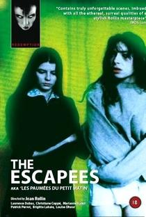 Assistir The Escapees Online Grátis Dublado Legendado (Full HD, 720p, 1080p)   Jean Rollin   1981