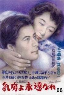 Assistir The Eternal Breasts Online Grátis Dublado Legendado (Full HD, 720p, 1080p) | Kinuyo Tanaka | 1955