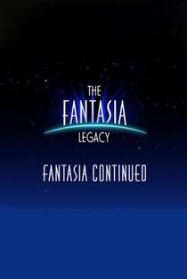 Assistir The Fantasia Legacy: Fantasia Continued Online Grátis Dublado Legendado (Full HD, 720p, 1080p) | Jeff Kurtti | 2000