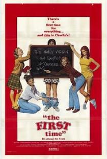 Assistir The First Time Online Grátis Dublado Legendado (Full HD, 720p, 1080p) | Charlie Loventhal | 1983