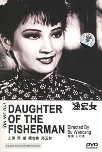 Assistir The Fisherman's Daughter Online Grátis Dublado Legendado (Full HD, 720p, 1080p) | Wancang Bu | 1943